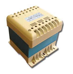 Трансформаторы 1-фазные низкого напряжения IP20, на шину ТН35